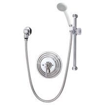 Symmons (C-96-300-B30-V-X) Temptrol Commercial Hand Shower System
