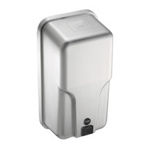 ASI (10-20363) Roval Surface Mounted Vertical Soap Dispenser