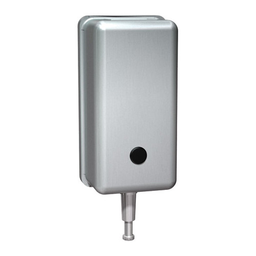ASI (10-0346) Soap Dispenser (Vertical Valve) - Surface Mounted