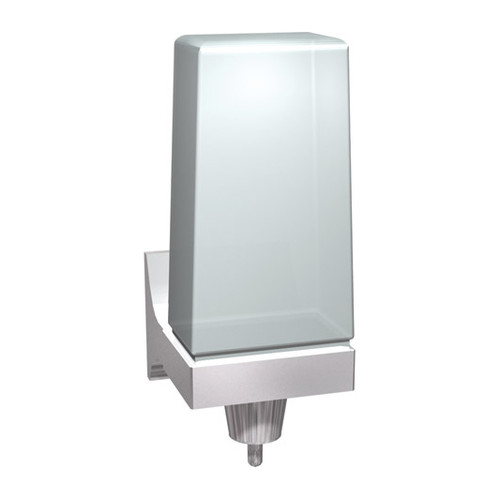 ASI (10-0356) Soap Dispenser (Liquid, Push-up type) 24 oz. -Surface Mounted
