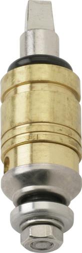 Chicago Faucets (1-100-245JKABNF) Quaturn Control-A-Flo Compression Operating Cartridge