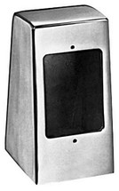 Chicago Faucets (1310-BAF) Single Gang, Single Face Electrical Box