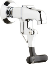Chicago Faucets (312-ABCP) Wall Mounted Glass Filler