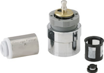 Chicago Faucets (667-080KJKABNF) MVP Metering Cartridge and Actuator