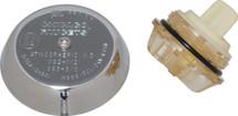 Chicago Faucets (892-402KJKABNF) Vacuum Breaker