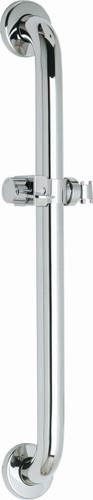 "Chicago Faucets (9800-024CP) 24"" Long ADA Grab Bar"