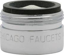 Chicago Faucets (E2605JKABCP) 0.5 GPM (1.9 L/min) Pressure Compensating Econo-Flo Non-Aerating Spray