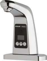 Chicago Faucets (EFS-122) Electronic Hand Washing Station with Dual Beam Infrared Sensor
