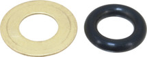 Chicago Faucets (93-131JKABNF)  Washer and O-Ring