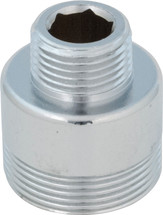 Chicago Faucets (225-005JKABCP)  Adapter