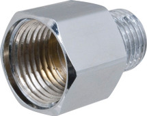 Chicago Faucets (919-045JKABRCF)  Adapter Pre-Rinse