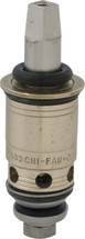 Chicago Faucets (217-XTRHJKABNF)  Slow Compression Operating Cartridge