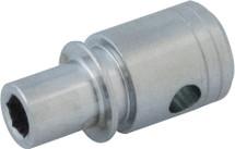 Chicago Faucets (722-011JKABRCF)  Plug