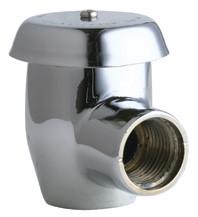 Chicago Faucets (892-ABCP)  Atmospheric Vacuum Breaker