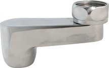 "Chicago Faucets (HJKABCP) 2-1/2"" Offset Inlet Supply Arm"