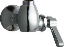 Chicago Faucets (332-LESAB)  Single Supply Sink Faucet