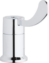 Chicago Faucets (116.587.AB.1)  Mechanical Mixing Valve with User Temperature Control