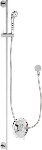 Chicago Faucets (SH-PB1-00-032)  Pressure Balancing Shower System