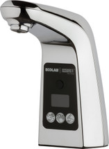 Chicago Faucets (EFS-111)  Electronic Hand Washing Station with Dual Beam Infrared Sensor