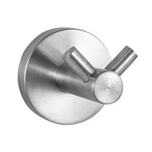 ASI (10-7312) Robe Hook, Double