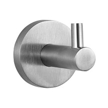ASI (10-7308) Robe Hook, Single