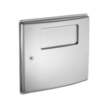 ASI (10-20470) Roval Recessed Sanitary Napkin Disposal