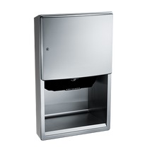 ASI (10-204523AC-9) Roval Surface Mounted Automatic Roll Paper Towel Dispenser