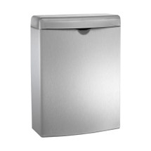 ASI (10-20852) Roval Surface Mounted Sanitary Waste Receptacle