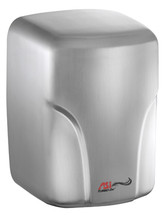 ASI (10-0197-2-92) TURBO-Dri High Speed Hand Dryer (220-240V) Bright Stainless Steel