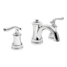 Symmons (SLW-5112-1.5) Winslet Two Handle Widespread Lavatory Faucet