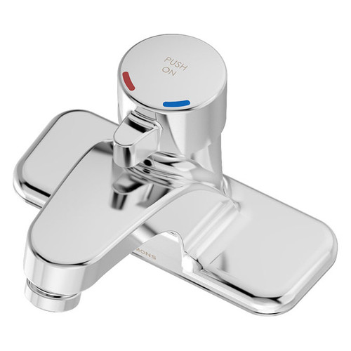 Symmons (SLC-6000) SCOT/Metering Faucet