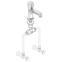 Symmons (SLS-7000-MV)  Metering Faucet