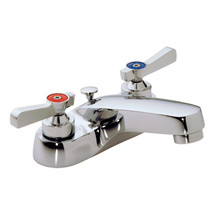 Symmons (S-250-1-1.5) Symmetrix Two Handle Centerset Lavatory Faucet