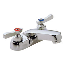 Symmons (S-250-0-1.5) Symmetrix Two Handle Centerset Lavatory Faucet