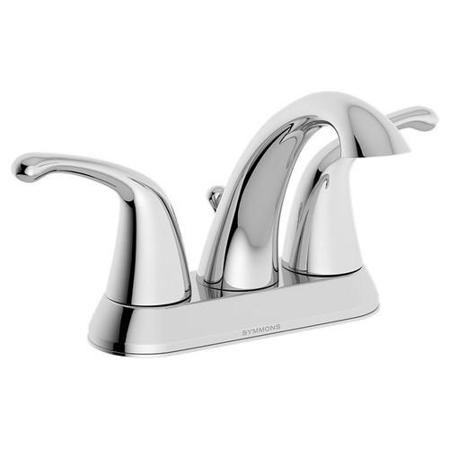 Symmons (SLC-6612-1.5) Unity Two Handle Centerset Lavatory Faucet