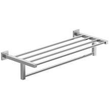 Symmons (363TS-22) Duro Towel Shelf with Bar