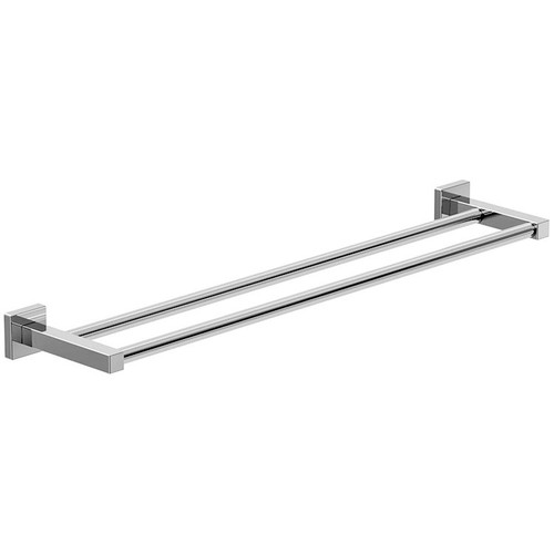 """Symmons (363DTB-24) Duro Double Towel Bar (24"""")"""
