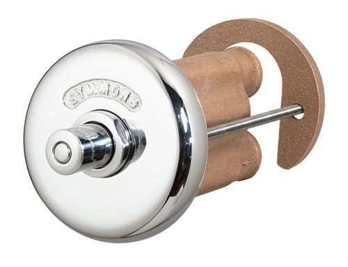 Symmons (4-427R) Showeroff Metering Shower Valve and Trim