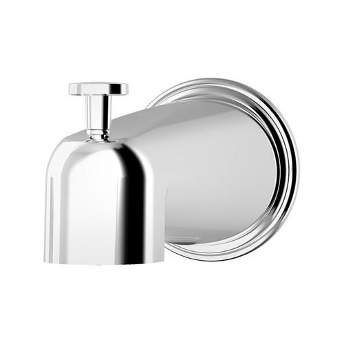 Symmons (552TSD) Elm Diverter Tub Spout