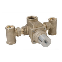 Symmons (7-1000) TempControl Thermostatic Mixing Valve