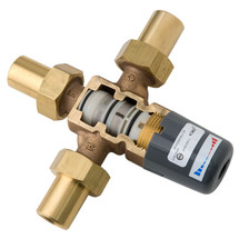 Symmons (7-225-CK-F) Maxline Thermostatic Water Temperature Limiting Device
