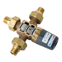 Symmons (7-225-CK-MS) Maxline Thermostatic Water Temperature Limiting Device