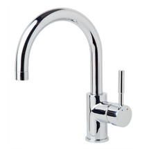 Symmons (SPB-3510-1.5) Dia Single Handle Bar Sink Faucet