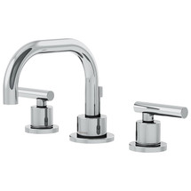 Symmons (SLW-3522-1.5) Dia Two Handle Widespread Lavatory Faucet
