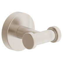 Symmons (353DRH-STN) Dia Double Robe Hook