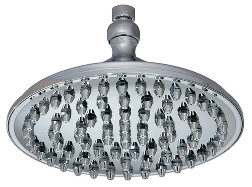 Symmons (4-161-STN) 1 Mode Rain Showerhead