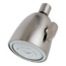 Symmons (4-231-STN) 2 Mode Showerhead (Ball Joint Type)