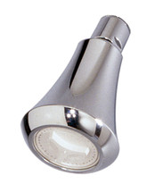 Symmons (4-236-STN) 1 Mode Showerhead (Ball Joint Type)