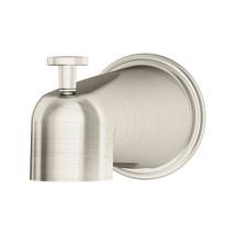 Symmons (552TSD-STN) Elm Diverter Tub Spout