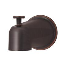 Symmons (552TSD-SBZ) Elm Diverter Tub Spout